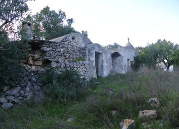 Thumbnail 2 bed country house for sale in Ceglie Messapica, Ceglie Messapica, Brindisi, Puglia, Italy