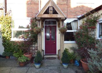 Thumbnail 5 bedroom detached house for sale in Station Road, Draycott, Derby
