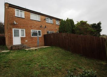 Thumbnail 1 bed flat to rent in Langdon Down Way, Torpoint
