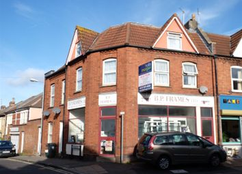 Thumbnail 6 bed property for sale in Fishponds Road, Eastville, Bristol