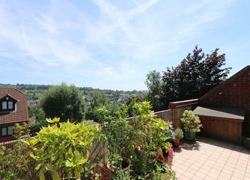 Thumbnail 2 bed flat for sale in Garratts Way, High Wycombe, Buckinghamshire