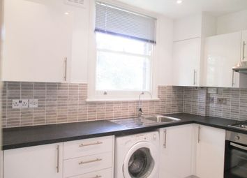 Thumbnail 2 bed flat to rent in Chevening Road, Kensal Rise, London
