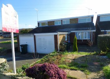 Thumbnail 2 bed flat to rent in Cressage Road, Walsgrave, Coventry