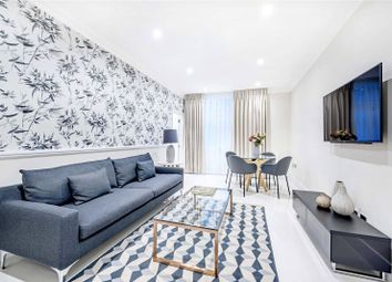 Thumbnail 2 bed flat to rent in Courtfield Gardens, South Kensington, London