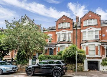 Thumbnail 3 bed flat for sale in Haslemere Road, London