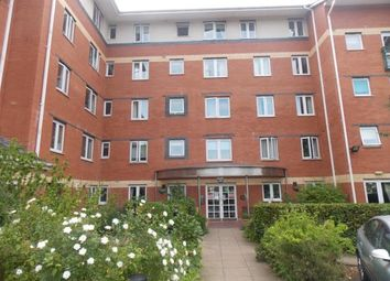 Thumbnail 2 bedroom flat for sale in Constantine Court, Middlesbrough