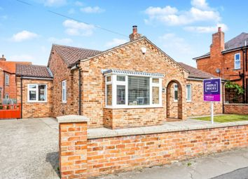 Thumbnail 3 bed detached bungalow for sale in Louth Road, Horncastle