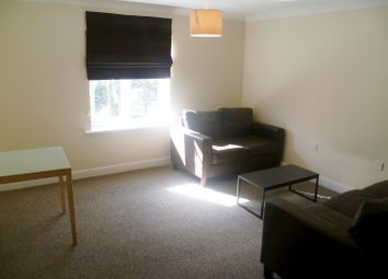 Thumbnail 2 bed flat to rent in Ellesmere Road, Eccles, Manchester