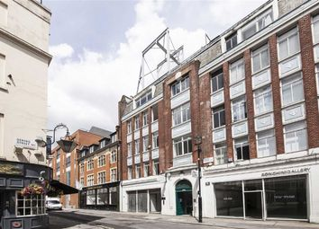 Thumbnail Studio for sale in Dering Street, London