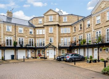 Thumbnail 2 bed flat for sale in Queens Gate, Harrogate, North Yorkshire
