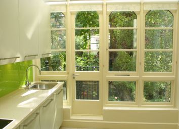 Thumbnail 3 bed maisonette to rent in Chalcot Road, London