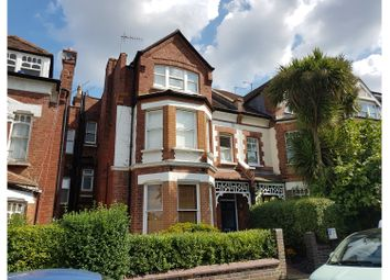 Thumbnail 1 bed flat for sale in Talbot Road, Highgate