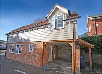 1 bed detached house to rent in West Street, Farnham GU9
