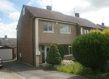 3 bed detached house for sale in Ayresome Oval, Allerton, Bradford BD15