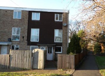 Thumbnail 2 bed maisonette for sale in Tickleford Drive, Southampton