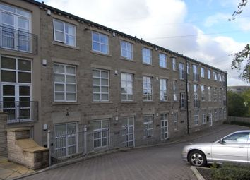 Thumbnail 2 bed flat to rent in Brackendale, Bradford