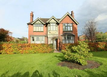 Thumbnail 5 bed detached house for sale in Lichfield Road, Stone