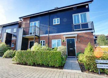 3 bed town house for sale in Bury Street, Ruislip HA4