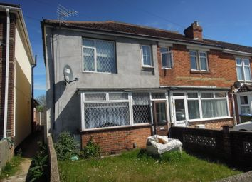 Thumbnail 3 bed terraced house for sale in Langhorn Road, Southampton