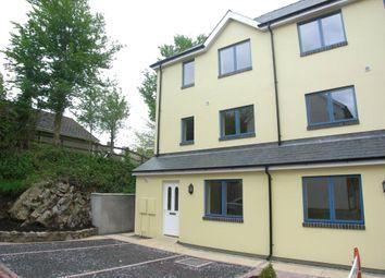 Thumbnail 4 bed end terrace house for sale in 34, Rocky Park, Pembroke, Pembrokeshire