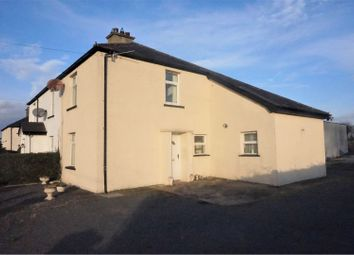 Thumbnail 3 bed semi-detached house for sale in Ogales Road, Lisburn