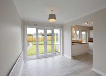 Thumbnail 3 bed detached bungalow to rent in Charlton Park, Midsomer Norton, Radstock, Somerset