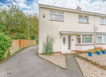 Thumbnail 3 bed semi-detached house for sale in 33 Stafflar Drive, Kilmarnock