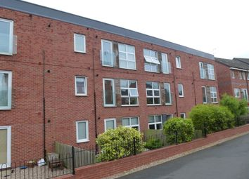 Thumbnail 1 bedroom flat for sale in Watermark Close, Nottingham