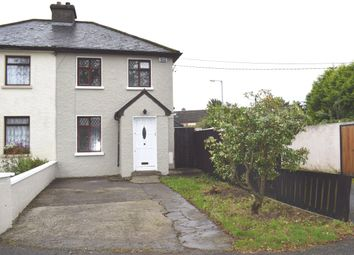 Thumbnail 2 bed semi-detached house for sale in 4 Rockypool Villas, Blessington, Wicklow