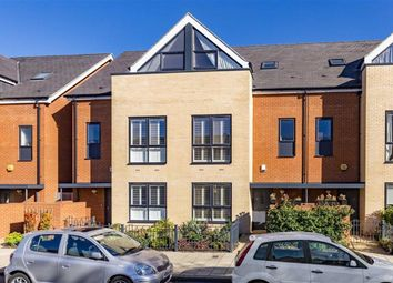 Thumbnail 4 bed terraced house for sale in Valley Road, London