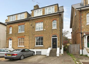 Thumbnail 2 bed property for sale in Cleaveland Road, Surbiton