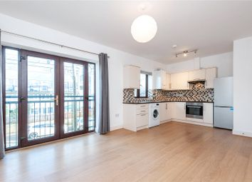 Thumbnail 1 bed flat to rent in The Drive, Walthamstow, London