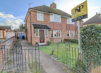 Thumbnail 3 bed semi-detached house for sale in Berryfield Road, Princes Risborough, Buckinghamshire