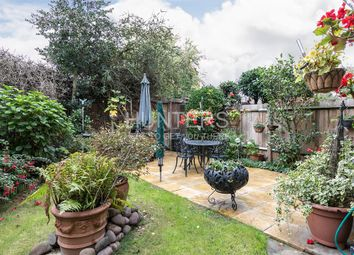 Thumbnail 3 bed maisonette for sale in Westcroft Close, London