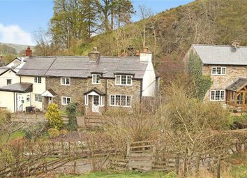 Thumbnail 3 bed end terrace house for sale in Llanarmon Dyffryn Ceiriog, Llangollen