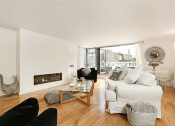 Thumbnail 3 bedroom flat for sale in Ardmore, Vicarage Road, Leigh Woods, Bristol