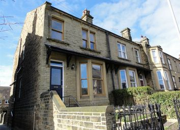 Thumbnail 3 bed semi-detached house to rent in Knowl Road, Mirfield