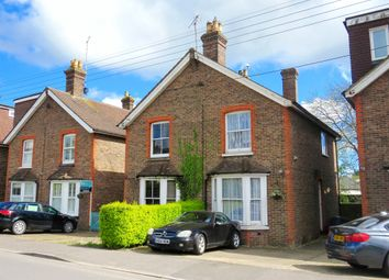 3 bed semi-detached house for sale in College Road, Haywards Heath RH16