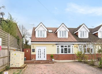 Thumbnail 3 bed semi-detached house for sale in College Gardens, New Malden