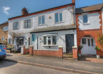 Thumbnail 3 bed semi-detached house for sale in Kimberley Street, Kibworth, Leicester