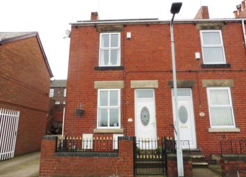 Thumbnail 3 bed end terrace house for sale in Rimington Road, Wombwell