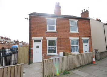 Thumbnail 3 bed semi-detached house to rent in Northgate, Newark, Nottinghamshire.