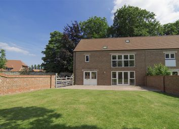 Thumbnail 4 bed semi-detached house for sale in Upper Froyle, Alton, Hampshire