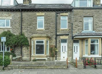 Thumbnail 4 bed terraced house for sale in Trinity Place, Bingley, West Yorkshire