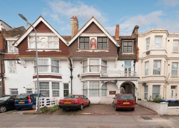 Harold Road, Cliftonville, Margate CT9. 2 bed flat for sale