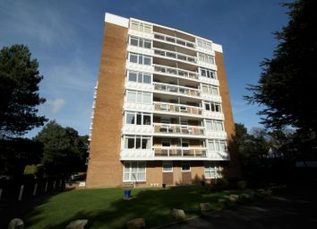 Thumbnail 3 bed flat to rent in Marchwood, Manor Road, Bournemouth