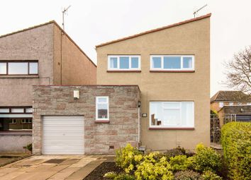 Thumbnail 3 bed link-detached house for sale in 64 Greenend Gardens, Liberton, Edinburgh