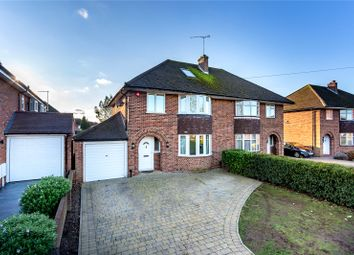 4 bed semi-detached house for sale in Upton Court Road, Langley, Berkshire SL3