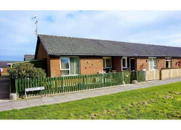 Thumbnail 1 bedroom semi-detached bungalow for sale in Dakota Avenue, Newtownards