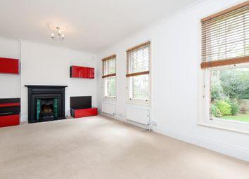 Thumbnail 2 bed maisonette to rent in Talbot Road, Highgate N6,